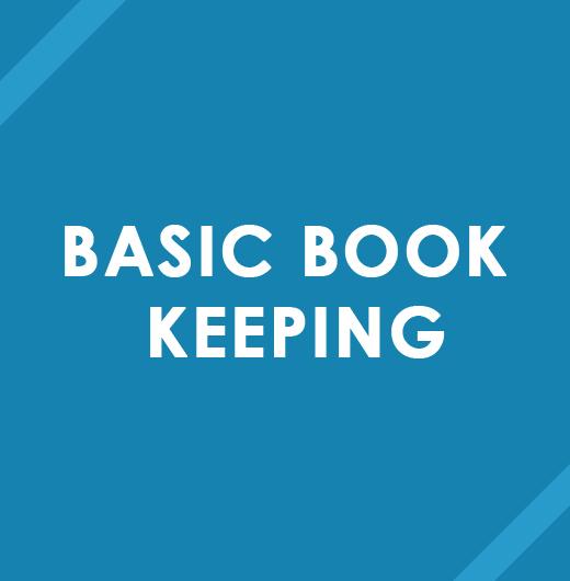 Basic-Book-Keeping