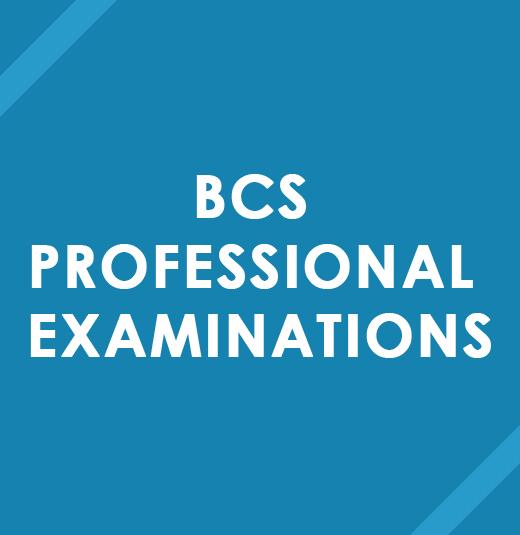 Bcs-Professional-Examinations